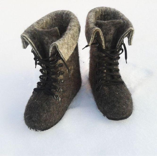 Эко обувь мастер класс пошаговый #1