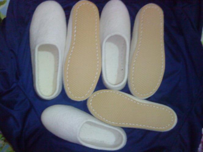 Эко обувь мастер класс пошаговый #2